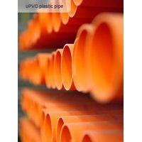 PVC Plastic Pipe thumbnail image