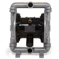 QBY3- 20 / 25 Stainless Steel Air Operated Diaphragm Pump