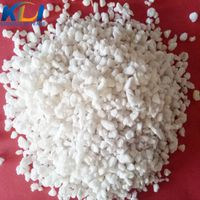 Light building materials expanded perlite