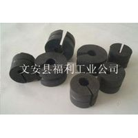 air conditioning Pipe fittings rubber Clump weight