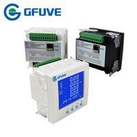 FU2200A digital Ethernet power meter with data logger thumbnail image