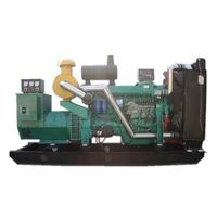 200kw diesel generator set with pure copper alternator thumbnail image
