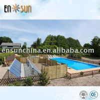 High effeciency Solar collector Heat pipe with vacuum tube thumbnail image