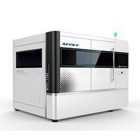 MYST MTF1390 mini fiber laser cutting machinecustom CNC Fiber Laser Cutting Machine thumbnail image