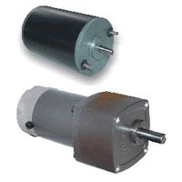 DC Gear Motor for Industrial Application (80ZY) thumbnail image