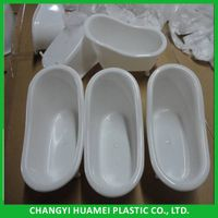 mini bathtub plastic bathtub for child gift