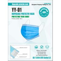 Civil use Disposable protective mask