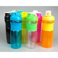 760ml shaker bottle