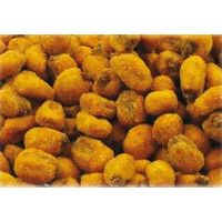 SOFT CRUNCHY FLAVORED ROASTED CORN