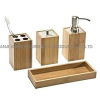 Bamboo Countertop Accessories thumbnail image