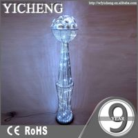 cheap modern home decorative led floor standing lamp