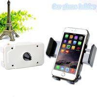 Mobile Car Phone Holder for iPhone Samsung car-styling Car Dashboard Adjustable Bracket Soporte Movi