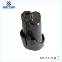 For Bosch Replacement Battery 10.8V 2000mAh Li-ion
