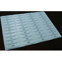 SPLK security label