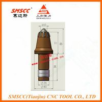 Coal Mining Conical Shanks Chisels Coal Mining Bits Underground Mine Cutting Picks Carbide Tipped Co