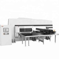 CNC Turret Punching Machine / CNC Punch Press Machine thumbnail image