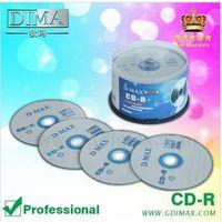 low damage rate original cd pack to cake box
