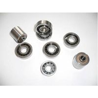 minature deep groove ball bearing (Non-stand series precision bearing)