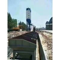 HZS1000 type of concrete mixing plant prices
