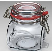 glass sealed jars, sealed cans, sealed pot, sealed bottles
