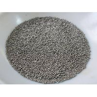 Stainless Steel Cut Wire Shot Abrasive