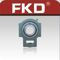 Fkd/Hhb Ball Bearing with Setscrews/Insert Bearing (UCT207) thumbnail image