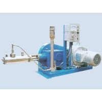 liquid oxygen pump thumbnail image