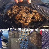 oyster growing equipment floating oyster mesh bags thumbnail image