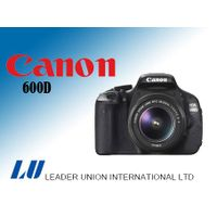 Canon Digital Camera DSLR EOS 600D Body