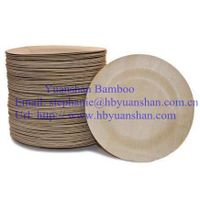 Compostable tableware