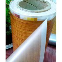 wood grain heat transfer film thumbnail image