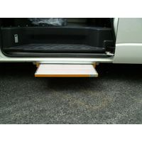 ES-S electric step for car van motor home can load 200KG