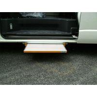 ES-S electric step for car van motor home can load 200KG