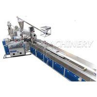 PVC Artificial Marble Stone Profile Production Extrusion Line thumbnail image