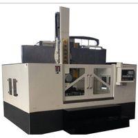 New Swing Diameter: 800/1000/1250/1600mm Single Cloumn CNC Vertical Lathe Machine thumbnail image