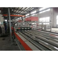 mgo board magnesium oxide board production line machinery