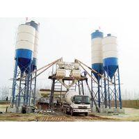 concrete mixing plant(25-50m³/h) thumbnail image