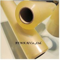 PVC Food Grade Stretch Film