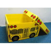 Bus box