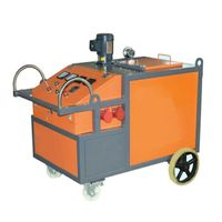 Non-curing Spraying Machine thumbnail image