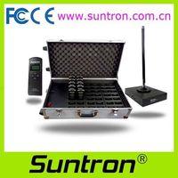 Suntron Wireless Voting System thumbnail image