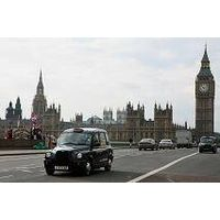 TX4 London Taxi Auto Car