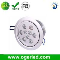 9W LED Ceiling Lights
