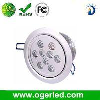 9W LED Ceiling Lights