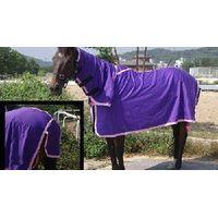 100% Cotton, Summer Sheet Cotton Combo, Horse Rug (CB-07B)