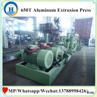 extrusion profile line extrusion profile aluminium machine thumbnail image