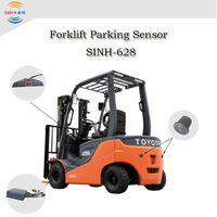 SINH-628 LED display Parking Sensor System for Truck/Bus/Lorry/Vans