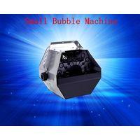 Small Bubble Machine