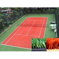 Sell Tennis Court Artificial Lawn SHANZHONG