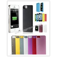Power skin 2200mAh for iPhone 5 5G